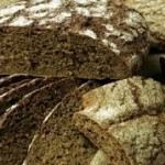 Organic Finnish Rye Bread